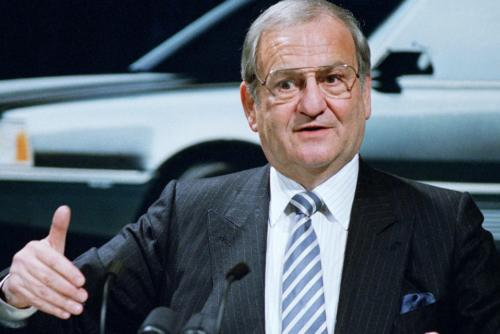 The Wisdom of Lee Iacocca – and implications for your career