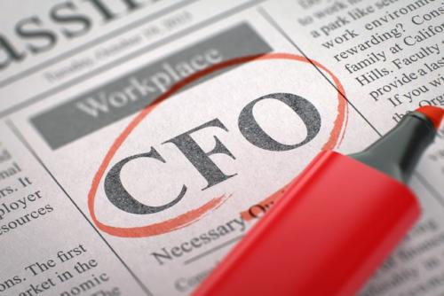 The Changing Role Of A CFO