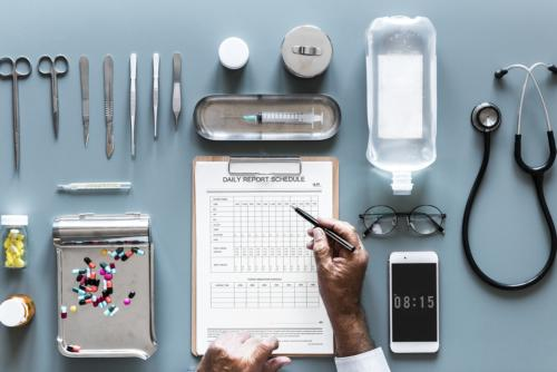 Healthcare Executive Search – The rise of the specialist