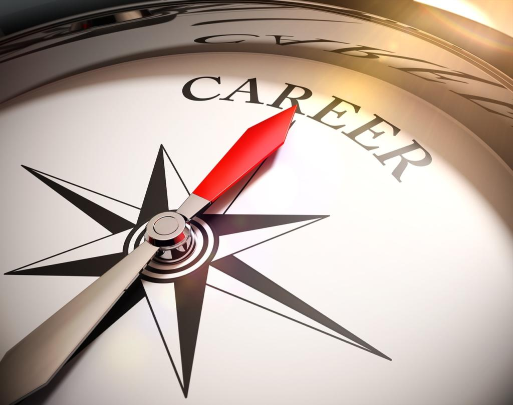 Executive recruiters offer career advice