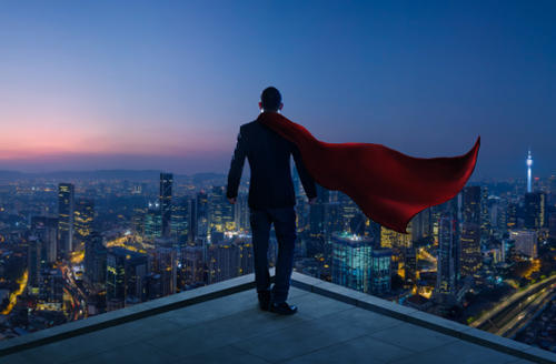 CEO Jobs and the executive career strategy
