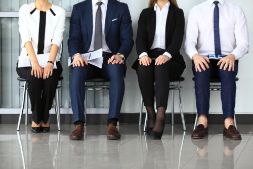 Executive jobs – It's not about job boards!