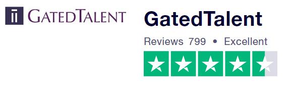 GatedTalent Reviews
