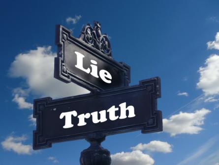 A cautionary tale on career dishonesty…