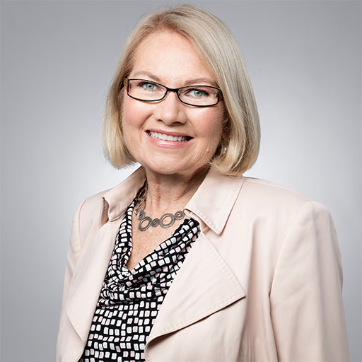 Paula O'Connell